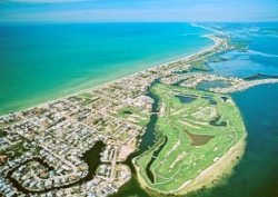 Boca Grande is known as the Tarpon Capital of the World
